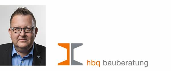 Othmar Helbling - Inhaber der hbq Bauberatung